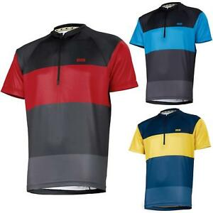 IXS Trail 6.1 HOMMES Jersey Vélo Maillot Shirt alpin MTB All Mountain Bike-afficher le titre d`origine bt5WNyxc-07153322-240820806