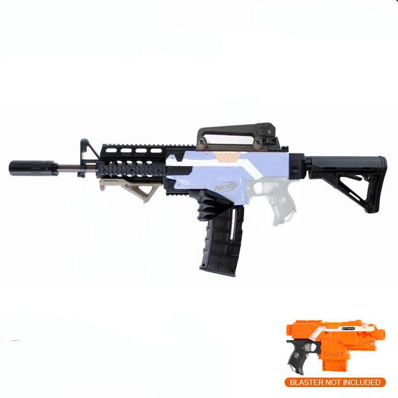 F10555 3D Tryckning av M41 Kit Kombination 13 Objekt Nerf STRYFE Ändra leksaker