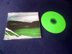 CDsingle KEANE This Is The Last Time Can't Stop Now Allemande 2004 Fierce Panda