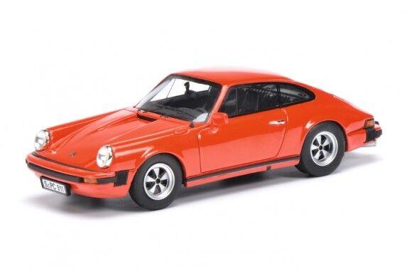 450891200 PORSCHE 911 Coupe (1975) 1 43, Schuco