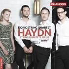 Streichquartette op.20 von Doric String Quartet (2014)