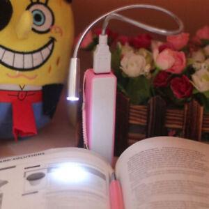 lampes-USB-LED-mignon-securite-ordinateur-portable-lecture-Reglable-nouveau-mode
