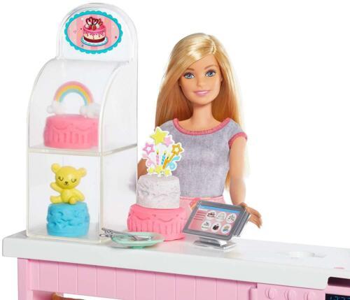 Barbie si può essere qualsiasi cosa Decorazione Torte bambola Playset