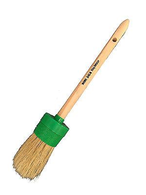 Dodo Juice - Hog Hair Detailing Brush / Wheel Brush 40mm @ Auto-Rocket