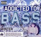 Addicted To Bass Winter 2013 von Various Artists (2013)