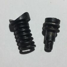 British Enfield No1 Mk3 Smle Stock Screw Spring Set ORIGINAL