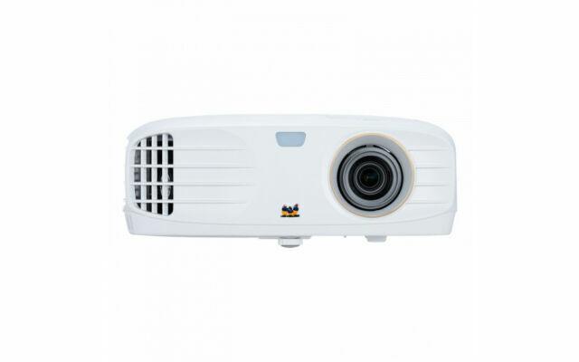 ViewSonic Projector PX747-4K 3500lumens 4K Ultra HD HDMI Pro