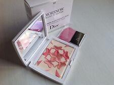 Dior DiorSnow Blush 'n' Bloom Rosy brillo polvo facial y las mejillas Primavera 2017 Asia