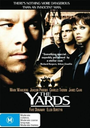 1 of 1 - The Yards (DVD, 2007)