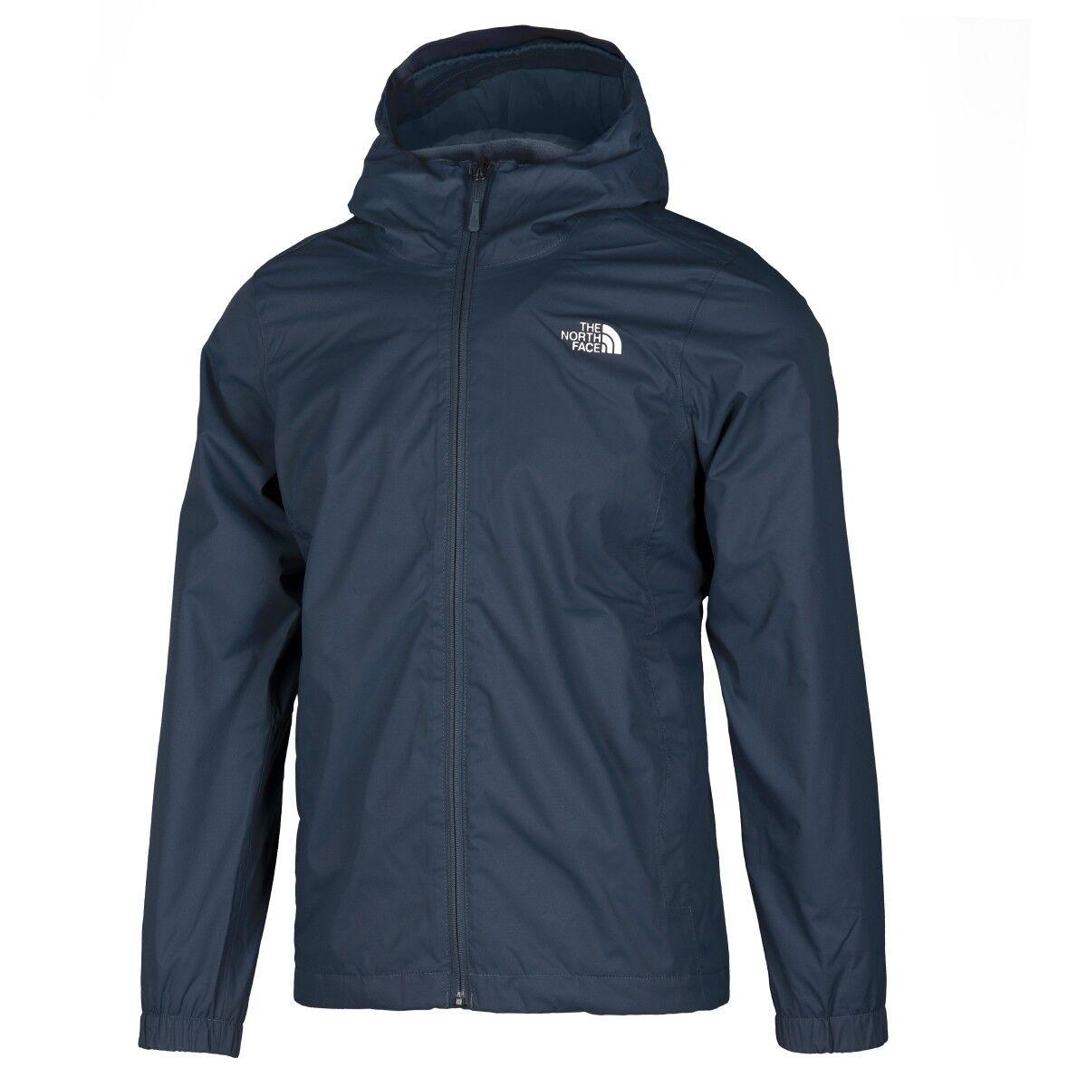 The North Face damen Quest Jacket Kapuzen Jacke Outdoor Regenjacke T0A8BAU6R