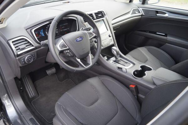 Ford Mondeo 2,0 HEV Titanium stc. CVT - billede 4
