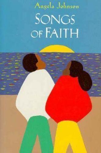 Songs of Faith Johnson, Angela Hardcover Used - Very Good