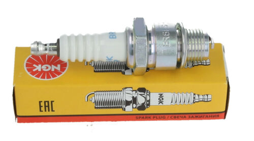 NGK BR6HS Spark Plug Fits STIHL 08S Chainsaw
