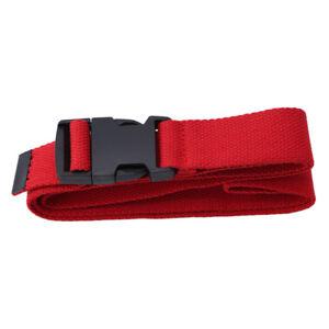 Canvas Nylon Waist Adjustablebelt Men's Fashion Men's Belt Multi-size Belt Y3
