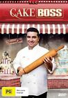 Cake Boss : Season 1 (DVD, 2010, 2-Disc Set)