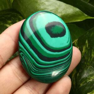EPIC-STONE-Palm-Tumbled-Malachite-Quartz-Crystal-Massage-Gemstone-Soap-Shape