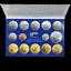 2007-US-Mint-Uncirculated-Coin-Sets-Denver-amp-Philadelphia-Mints thumbnail 2