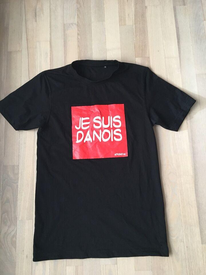 T-shirt, Artpusher, str. S