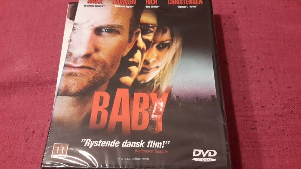 baby film dansk