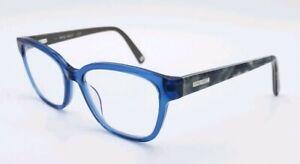 Eyeglasses NINE WEST NW5113 424 CRYSTAL BLUE