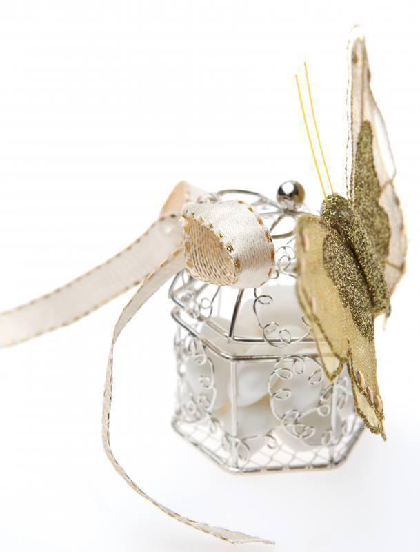 Gabbia PER MATRIMONIO GUEST regali nozze mandorle 24 pezzi pezzi pezzi in CHOCOLATE Marronee 94bb9d