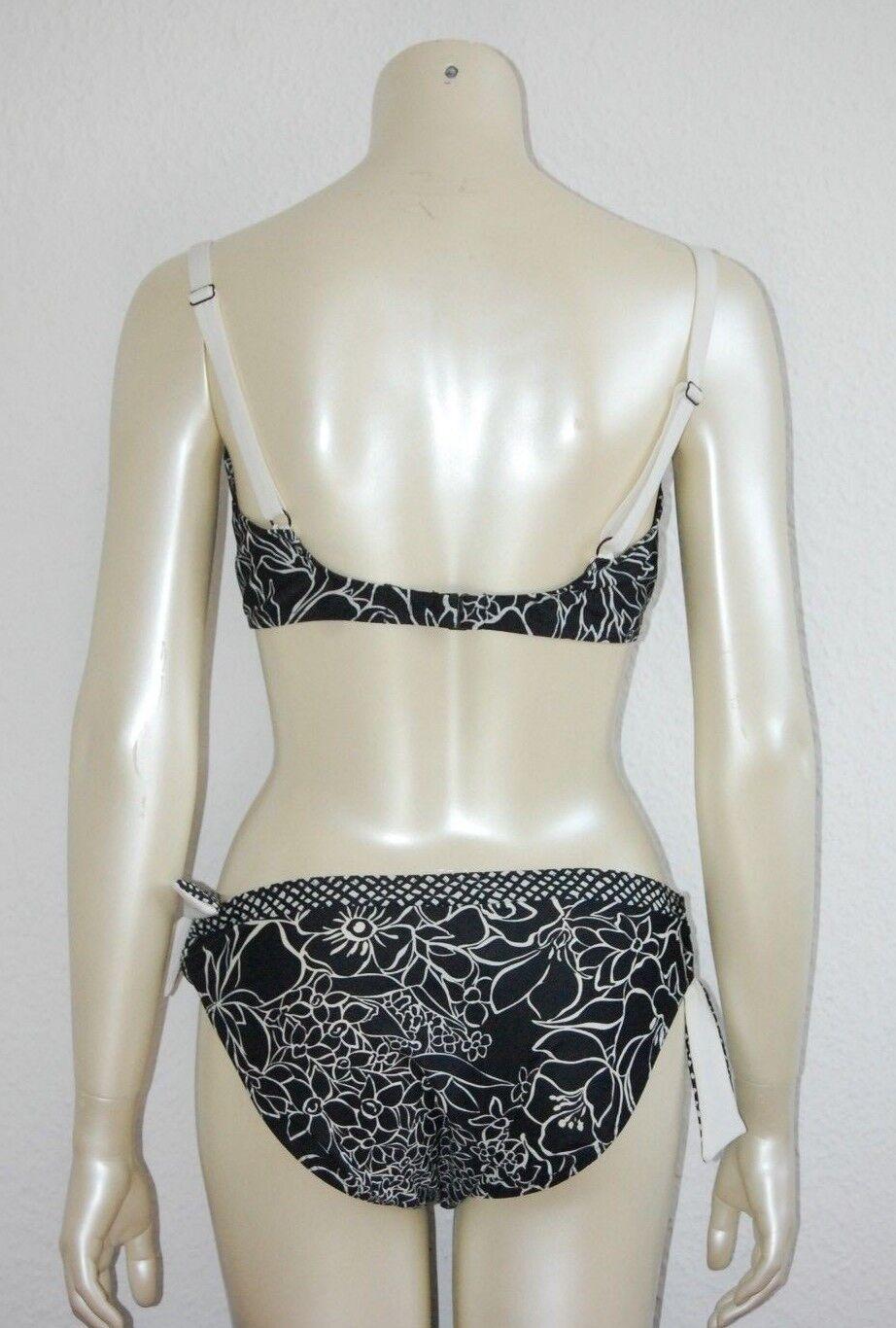 CYELL CYELL CYELL  Da Donna STAFFA Bikini Set tg. 42 F  UVP    ff33ab