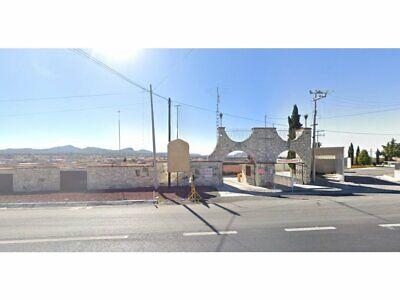 Remate bancario en Carretera Pachuca Tulancungo, Hgo.
