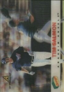 1997 Denny's Holograms Baseball Cards 1-30 (A2393) - You Pick - 10+ FREE SHIP