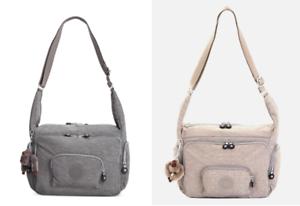 NWT Authentic Kipling ERICA Crossbody Bag