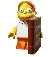 Lego Martin Prince - Simpsons -Series 2 Mini-figures -71009 -RETIRED LEGO