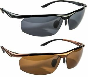 Wychwood Aura Polarised Sunglasses / Fishing