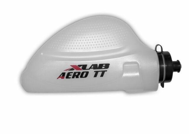 Bottle Only NEW XLAB Aero TT Water Bottle Clear