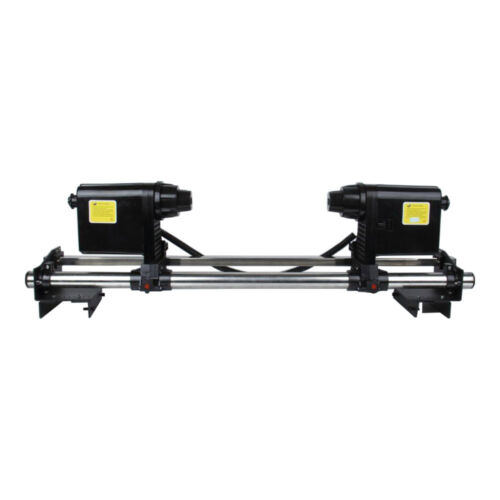 """54/"""" Automatic Media Take up Reel SD54 for Mutoh//Mimaki// Roland// Epson+Two Motors"""