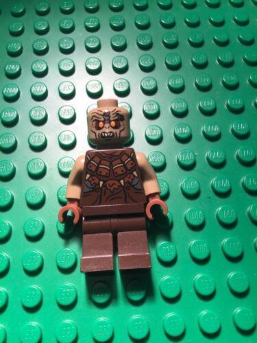 79007 79008 LEGO® Hobbit ™ //Herr Der Ringe™ Mordor Ork Set 9476