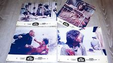 LITTLE BIG MAN dustin hoffman  photos luxe cinema lobby cards western 1970