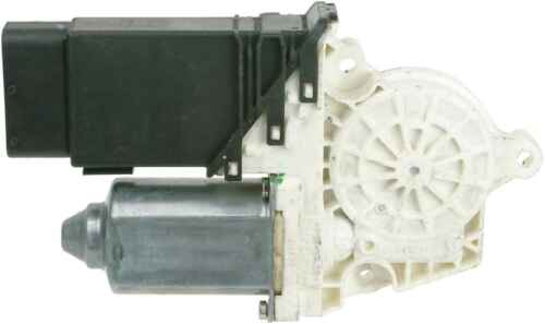 Power Window Motor-Window Lift Motor Front Left Reman fits 98-01 VW Beetle