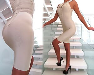 Stretch Sexy X13 Fashion Top Kleid Luxus 2019 Neu M Bandage Damen Fit Dress Best Rr4g6Rqw