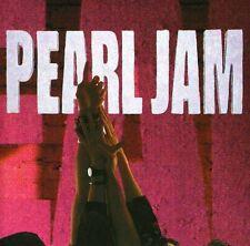 Ten [Germany Bonus Tracks] by Pearl Jam (CD, Jun-1992, Sony/Epic)