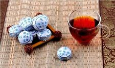 organic China Ripe puer tea Chinese Yunnan MINI Puerh tea 100g Black Tea