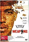 Weapons (DVD, 2010)