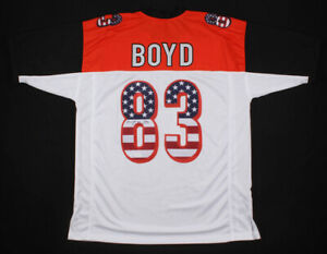 check out 9ac37 c91d8 Details about Tyler Boyd Signed Cincinnati Bengals