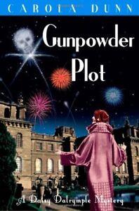 Gunpowder-Plot-Daisy-Dalrymple-By-Carola-Dunn