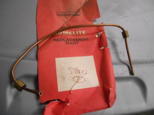 NOS Homelite Chainsaw Copper Oil Line XL12 A-59012 Qty 1