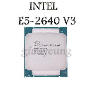 Intel-XEON-E5-2640V3-2-6-GHz-8-Core-16-Threads-LGA-2011-3-E5-2640-V3-Prozessor
