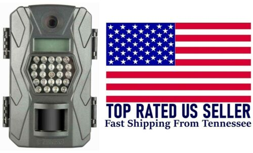 1 Sec Simmons Whitetail Classic 10 MP Game Camera Infrared Range 70 ft Trigger