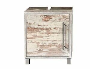 badm bel venezia waschbeckenunterschrank badschrank eiche antik uvp 79 1d339 ebay. Black Bedroom Furniture Sets. Home Design Ideas