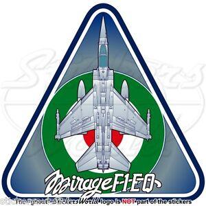 Details about MIRAGE F1 IRAN Dassault Aviation F1EQ Iranian AirForce IRIAF  Persian Sticker