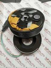 Magnetkupplung Klimakompressor THERMOTEC KTT040171