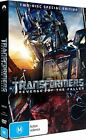 Transformers - Revenge Of The Fallen (DVD, 2009, 2-Disc Set)