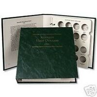 Littleton Kennedy Half Dollar 1988-2004 Volume Two Album Lca50